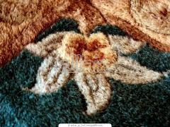 Fashionable carpets