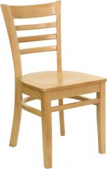 Flash Furniture Wooden Restaurant Chair