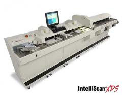 IntelliScan® XDS Scanning Solution