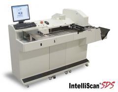 IntelliScan® SDS Scanner