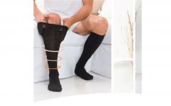 20-30mmHg Core-Spun Socks