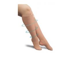 20–30mmHg Full Calf Knee-High Stockings