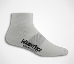 Silver Stride Socks