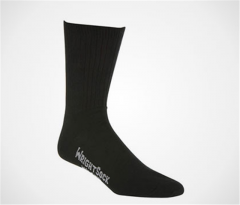 Xtra Wide Socks