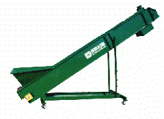 Dens-A-Can Conveyor/Separators