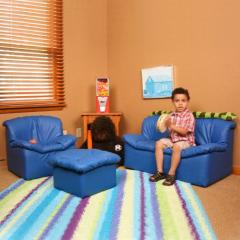 Kids Furniture Set - My Little Kids Furniture