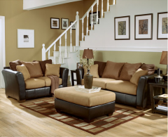 Lawson - Saddle Living Room Set