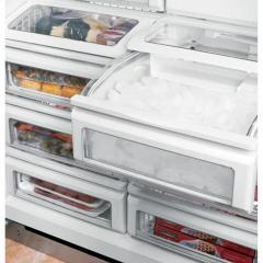 "GE 36""Built-In All Freezer"