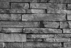 Ohio drystack stone