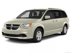 Dodge Grand Caravan SXT Van Passenger