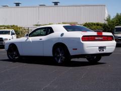 Dodge Challenger SXT Coupe Car
