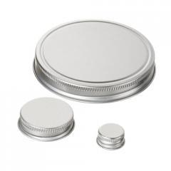 Aluminum Caps
