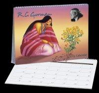 Luz de Oro 2013 Calendars