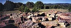 Canyon Stone & Specimen Stone