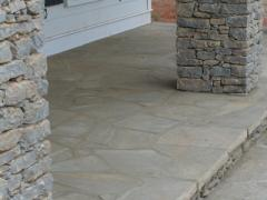 "Heavy Flagstone (1 3/4"" - 2 3/4"")"