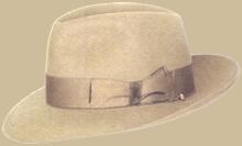 Bone hats