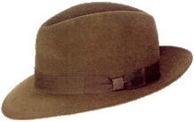 Light Brown hats