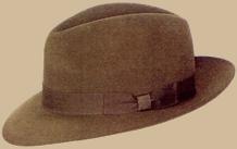 Light Brown hats