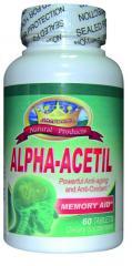 Alpha Acetil