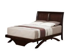 Bedroom Furniture Arlington / Aurora Wood Platform