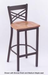 30 Inch Catalina Stationary Bar Stool