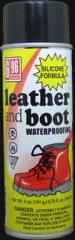 Leather and Boot Waterproofing