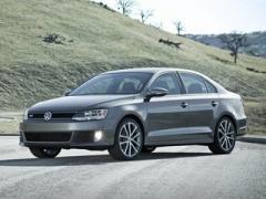 Volkswagen GLI GLI Sedan Car