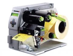 Thermal Transfer Printer Label Systems