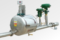 Cryogenic Phase Separators