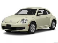Volkswagen Beetle Coupe 2.0T Turbo Coupe Car