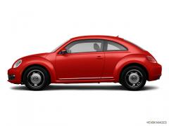 Volkswagen Beetle Coupe 2.5L Coupe Car