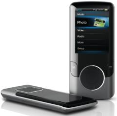 Touchpad Video MP3 Player