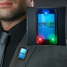 Custom Imprinted Cell Phone Blinkies