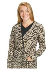 "Koi Women's Gabrielle ""Jaguar"" Sweater"