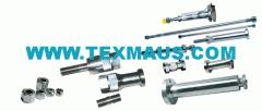 Piston Rods & Extension Rods