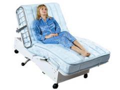 The Hospital Grade Valiant HD Hospital Beds