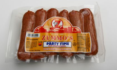 Zummo Party Time Garlic Sausage