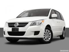 Volkswagen Routan SEL w/Navigation Wagon