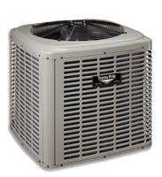 LX-13 Series (13+ SEER) heat pump