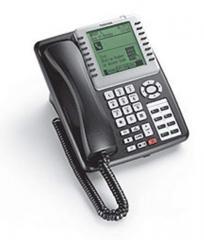 Voice over IP telephones