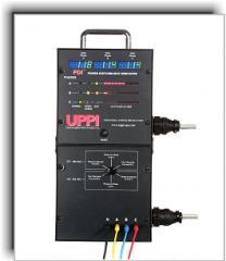 PDI - Power Disturbance Indicator