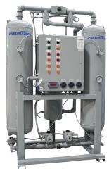 Heated Regenerative Air/Gas Dryers
