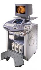 GE Voluson 730 Expert Ultrasound