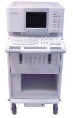 Acuson 128 XP10 Ultrasound