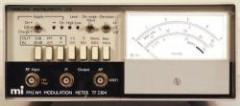 Aeroflex/IFR/Marconi TF2304 FM/AM Modulation Meter