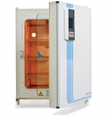 Heracell* 150i and 240i CO2 Incubators with Copper