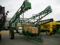 Great Plains SP1090 Sprayer-Pull