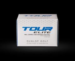 Tour Elite Golf Balls