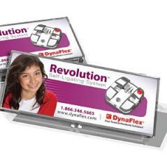 Revolution Self-Ligating Bracket System MBT Rx