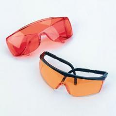DynaFlex Light Curing Glasses